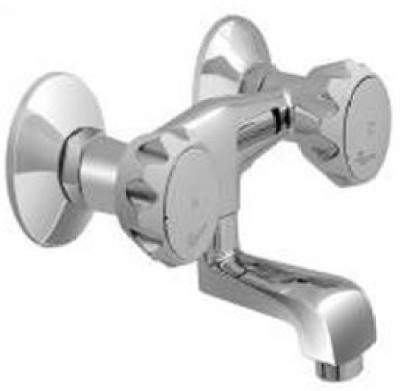 Parryware G1441A1 Half-Turn-Wall-Mixeron Faucet