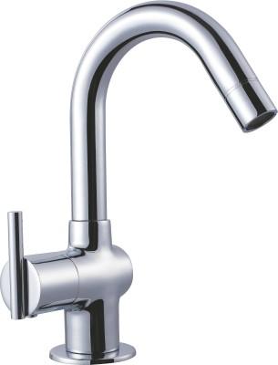 Benelave Swan Neck Pillar Cock-Left Hand Topaz Faucet