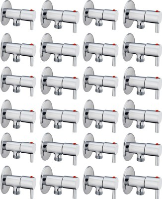 Sens Yale Angle Cock With Flange (24) Faucet