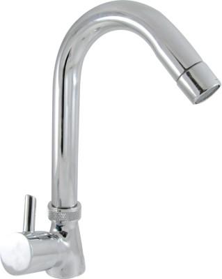 Arjun Swan Neck Turbo Handle Faucet