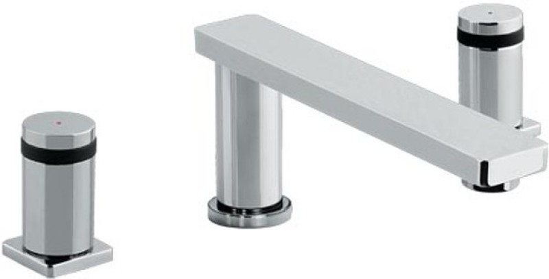 Toto TX467SMBR Mono Bath Filler And Mixer Faucet(Built-in Installation Type Installation Type)