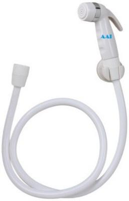 AAI HF 1006 NEW SWIFT PVC WHITE HEALTH FAUCET COMPLETE SET Faucet