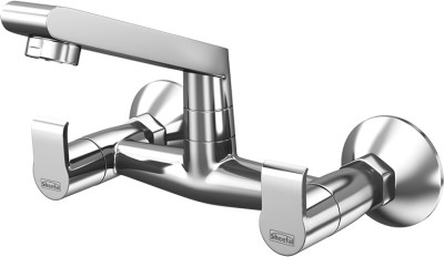 Sheetal 1910 Liva Sink Mixer With Swinging Spout Faucet