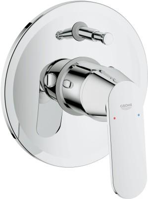 Grohe 32879000 Eurosmart Cosmopolitan Single - Lever Bath Mixer 1/2