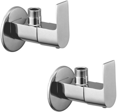 Kamal Angle Cock - Era (Set of 2) Faucet
