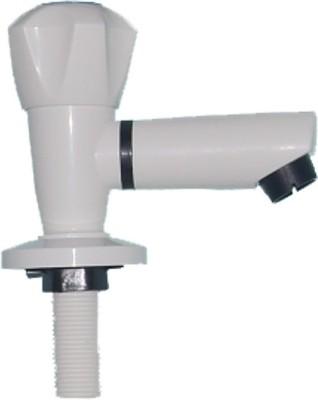 Aquatek AQ08 Pillar Cock Deck Mount Faucet
