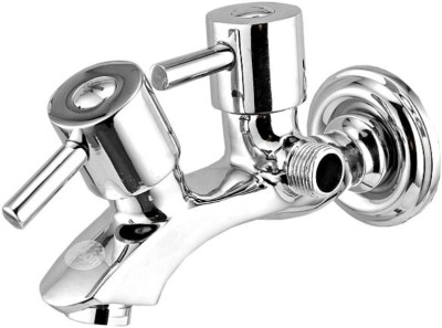 Adson FL128 Angle Cock With Flange Faucet