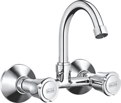 Sheetal 2310 Sheetal - Galaxy Sink Mixer With Swinging Spout Faucet
