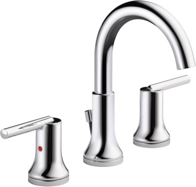 Delta 3559-MPU-DST Trinsic Two Handle Lavatory Faucet