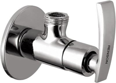 Renson POLO-ANGLE Deluxe Faucet(Wall Mount Installation Type)