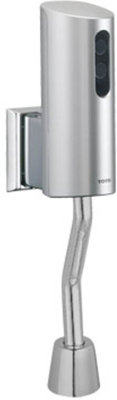 Toto DUE104PS Sensor FV-For Urinal Exposed Sensor Flush Valve Faucet(Wall Mount Installation Type)