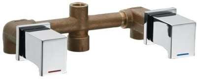 Toto TX468SBI Icon Mixing Valve For Bath And Shower With Diverter Faucet