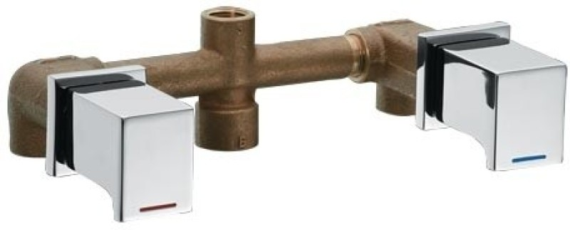 Toto TX468SBI Icon Mixing Valve For Bath And Shower With Diverter Faucet(Wall Mount Installation Type)