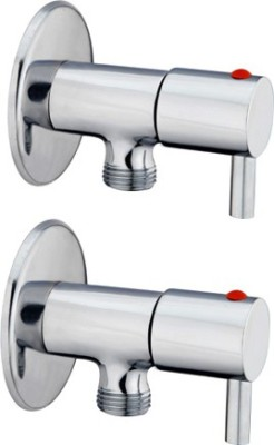 Sens Flora Angle Cock With Flange (2) Faucet