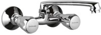 Hindware F200023 Faucet(Wall Mount Installation Type)