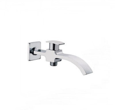 Aris 2546 Pacific Bath Tub Spout with Button Faucet