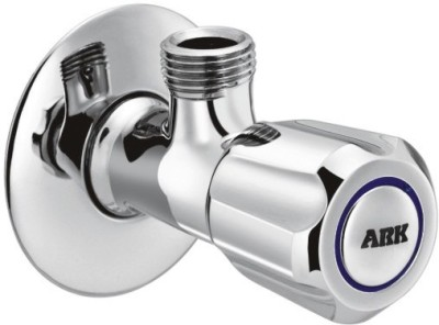 Ark 447-C Angle Stop Valve (Half Turn) Faucet
