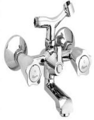 Parryware G3019A1 Half-Turn-Wall-Mixer Faucet