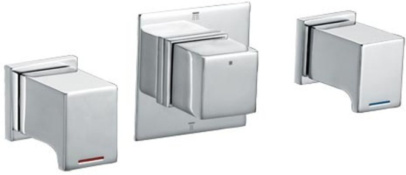 Toto TX469SI Icon Mixing Valve For Bath And Shower With Diverter Faucet(Wall Concealed Installation Type)