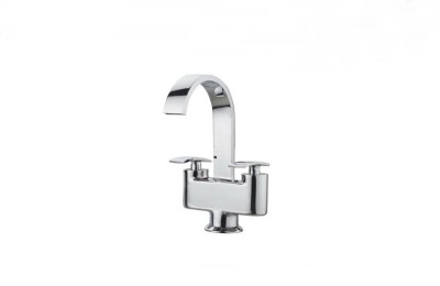 Aris 2523 Pacific Center Hall Basin Mixer Faucet
