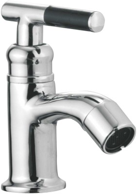 APREE Silver Brass Pillar Cock : Series- ART Art Faucet