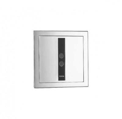Toto DUE106UPA Sensor FV-For Urinal Battery Operated Concealed Urinal Sensor Flush Valve - 5.0 LPF Faucet