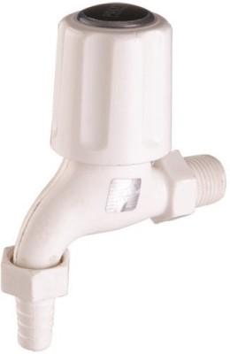 Polytuf 1022 Bib Cock With Nozzle Faucet