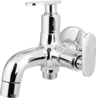 Kamal Two In One Bib Cock - Galaxy (GLX-2318) Faucet