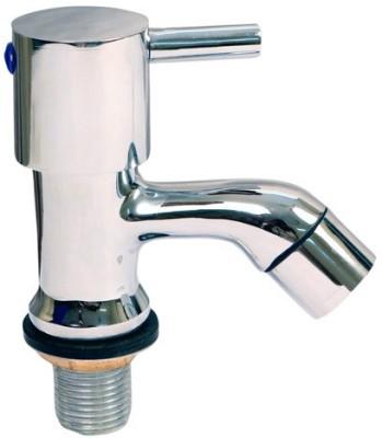 Gadget-Wagon FLAT-PillarCock SWISS-FLAT-PillarCock Faucet