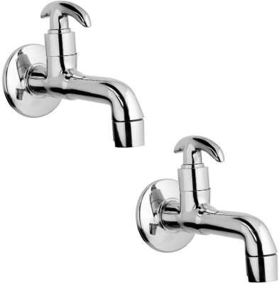 Kamal Long Body Bib Cock - Alto (Set Of 2) (ALT-2014-S2) Faucet