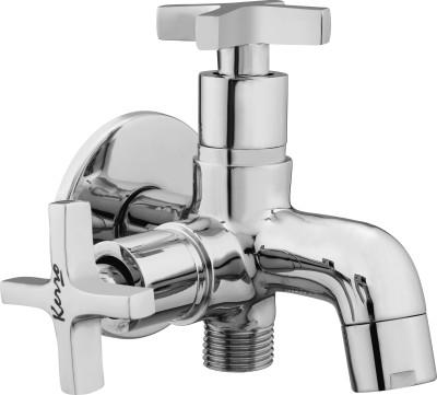 Kerro Two Way Bib Cock Axis Faucet