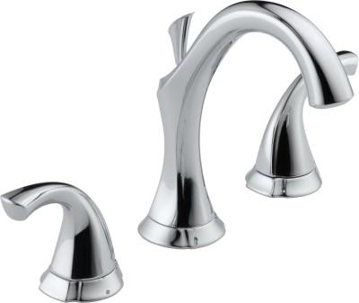 Delta 3592LF Addison Two Handle Lavatory Faucet