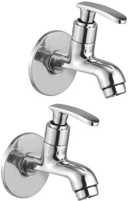 Kamal Bib Cock - Irene (Set Of 2) (IRN-5012-S2) Faucet(Wall Mount Installation Type)