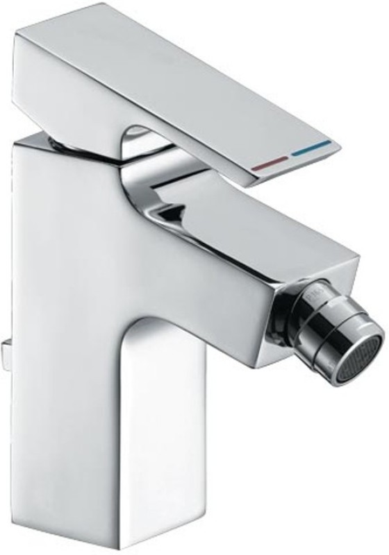 Toto TX303BI Icon Bidet Faucet With Pop-Up Waste Faucet(Deck Mount Installation Type)