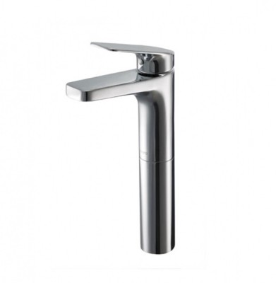 Toto TTLR302F Reis Single Lever Lavatory Faucet With Pop-up Waste Faucet