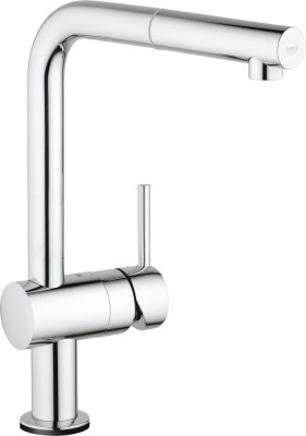 Grohe 31360000 Faucet