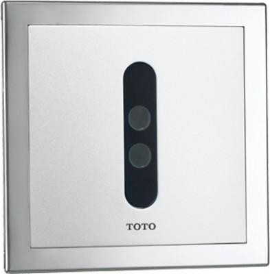 Toto DUE111UPK Sensor Fv-For Urinal Battery Operated Concealed Urinal Sensor Flush Valve - 0.50 Lpf Faucet