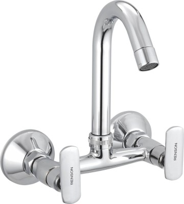 Renson SAP-SM01 Deluxe Faucet(Wall Mount Installation Type)