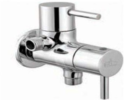Zim Florent Angle Valve 2in1 Faucet