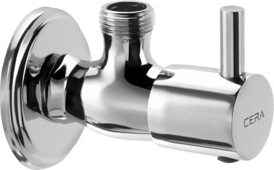 Cera CL 208 Angle Cock With Wall Flange Faucet