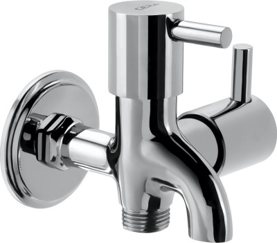 Cera CL 206 2-Way Bib Cock With Wall Flange Faucet