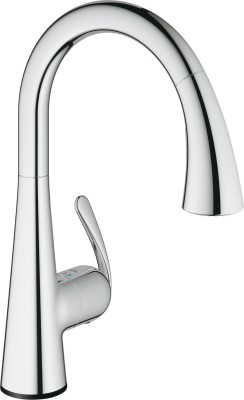 Grohe 30219000 Faucet