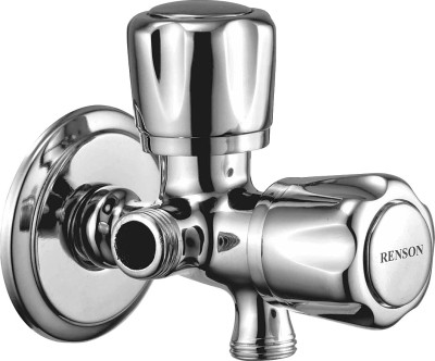 Renson SLEEK-2IN1AC01 Sleek 2in1 Angle Cock Faucet
