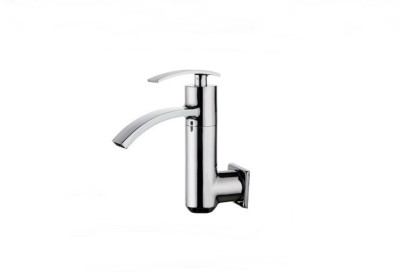 Aris 2512 Pacific Sink Cock Wall Mounted Faucet