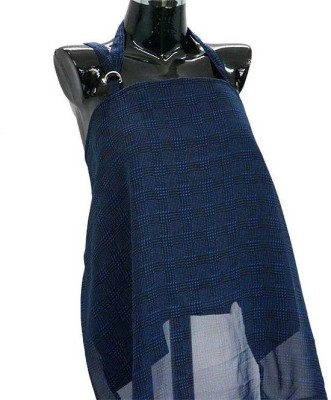 Wobbly Walk Feeding Cloak(Blue)