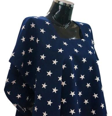 Wobbly Walk 2-in-1 Poncho for Maternity & Nursing Feeding Cloak