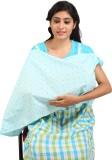 Vixenwrap Feeding Cloak (Blue)