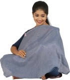 Brother Baby Feeding Cloak (Chambray blu...