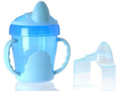 Vital Baby Vital Baby Cup  - Plastic(Blue)