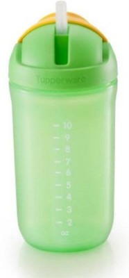 Tupperware Straw Tumbler - Liftime Guarantee, Colour Safe, BPA Free, Child Safe, Food Grade Plastic Materials, Dishwasher Safe